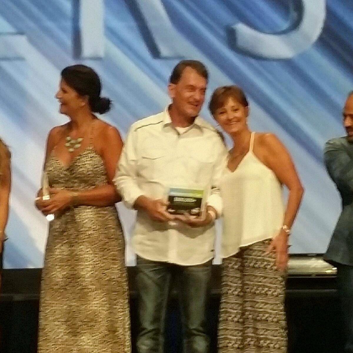 $500K Earners Celebration August 2014